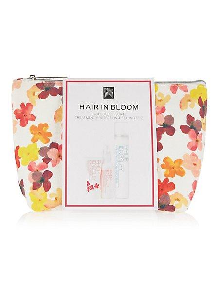Hair in Bloom Trio