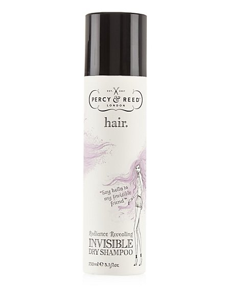 Radiance Revealing Invisible Dry Shampoo 150ml