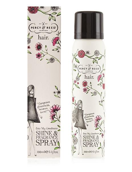 Eau My Goodness Shine & Fragrance Spray 100ml