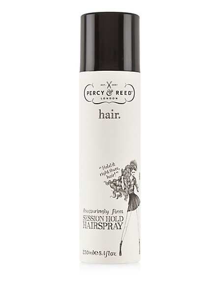 Reassuringly Firm Session Hold Hairspray 250ml