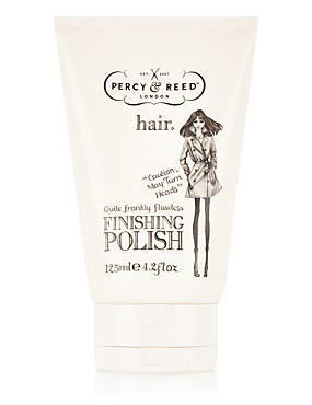 Quite Frankly Flawless Finishing Polish 125ml