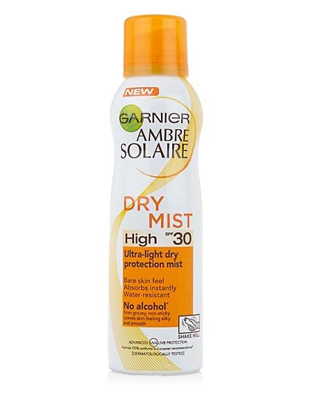 Dry Mist SPF30 200ml