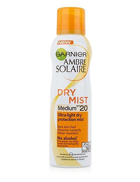 Dry Mist SPF20 200ml