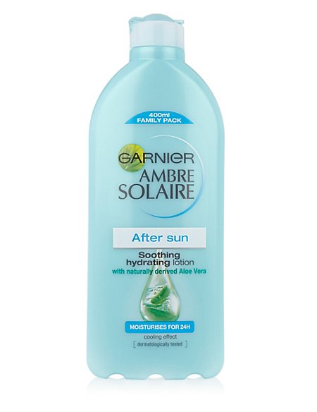 Soothing After Sun Lotion 400ml