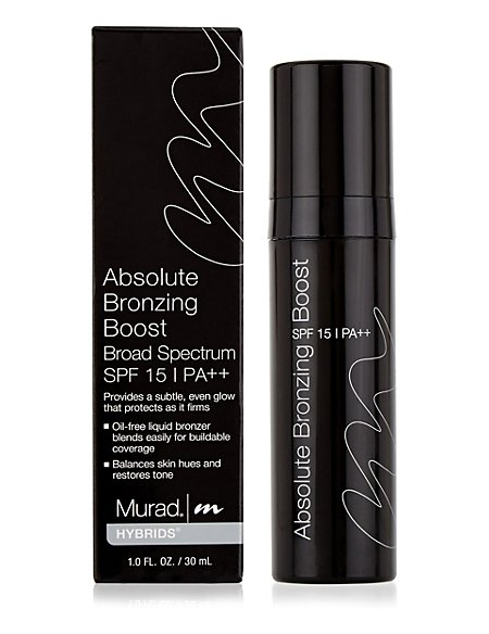 Absolute Bronzing Boost 30ml