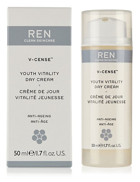V-Cense™ Youth Vitality Day Cream 50ml