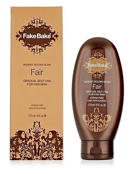 Fair Gradual Self Tan 170ml