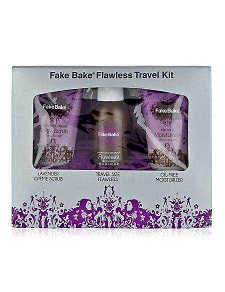 Flawless® Travel Kit