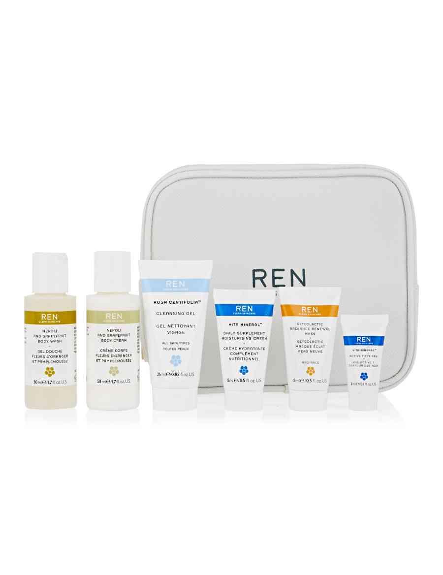 ren discovery kit