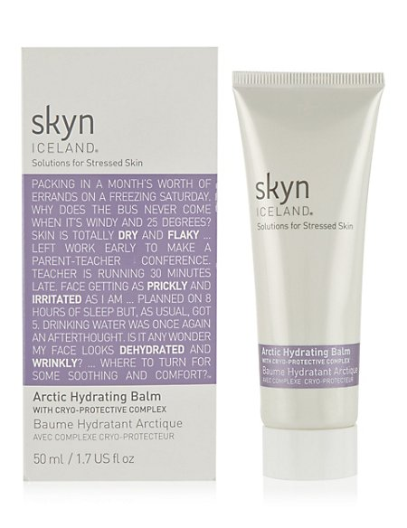 Arctic Hydrating Balm 50ml