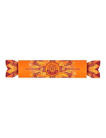 Bois D'Orange Cracker Hand & Nail Cream 30ml