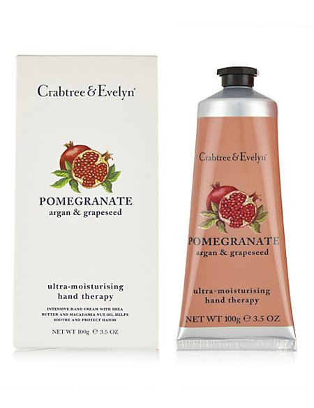 Pomegranate Hand Therapy 100g