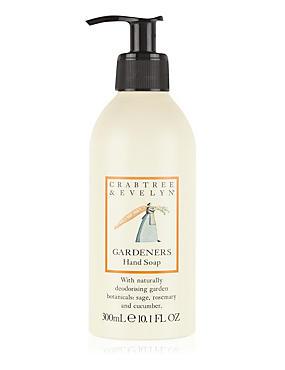 Gardeners Liquid Soap 300ml