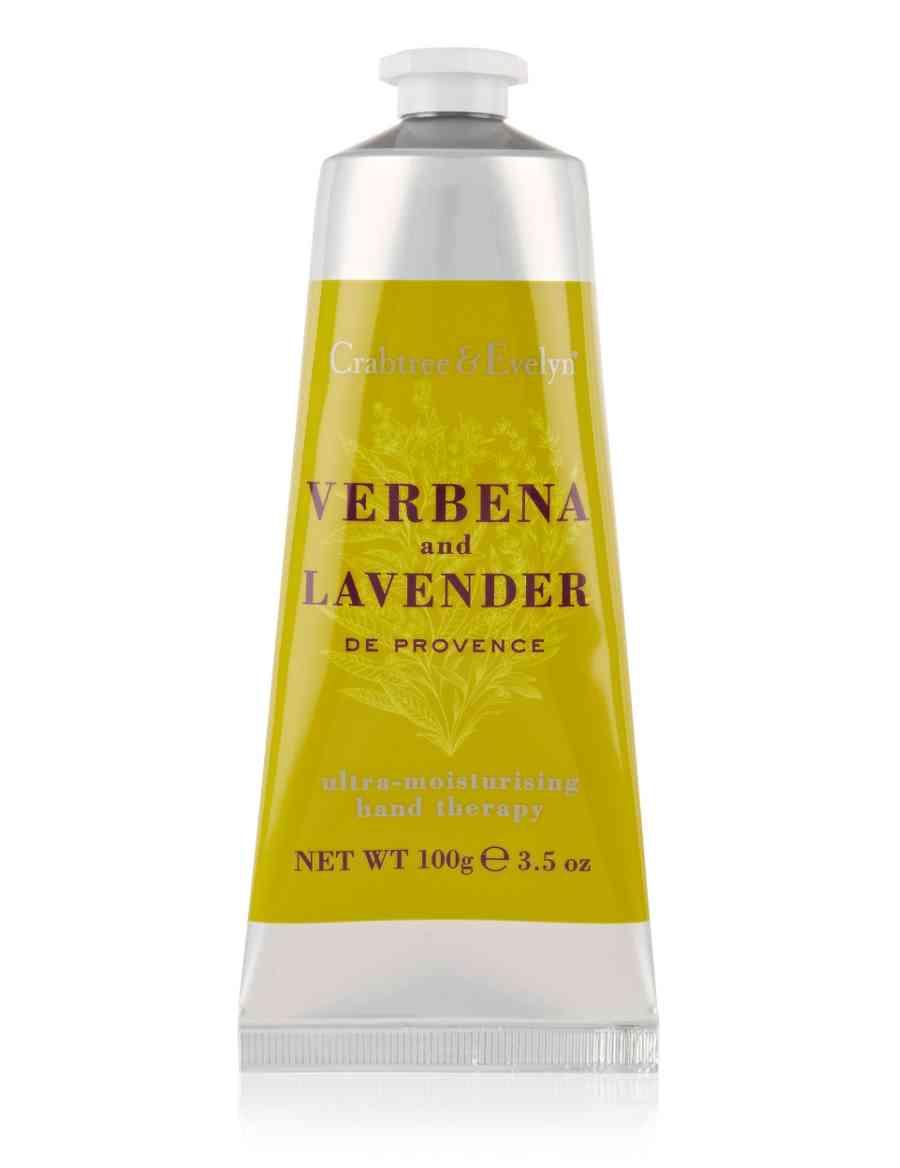 Verbena   Lavender De Provence Ultra Moisturising Hand Therapy 100g ... 5f648ed370a