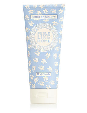 Feels Like Home Body Wash 200ml