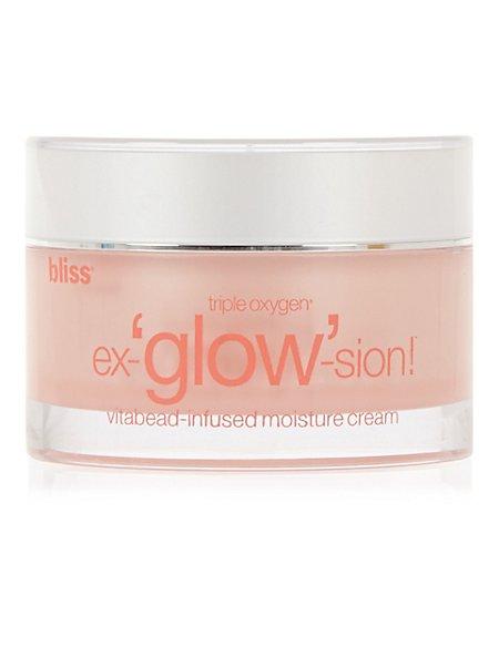 Triple Oxygen 'Ex'Glow-Sion 50ml