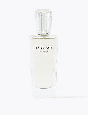 Radiance Eau De Parfum 75ml Autograph Ms