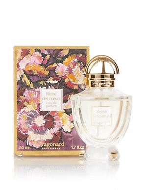 Reine Des Cœurs Eau De Parfum 50ml Fragonard Ms