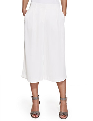c5279722 Roma Rise Culotte | Per Una | M&S