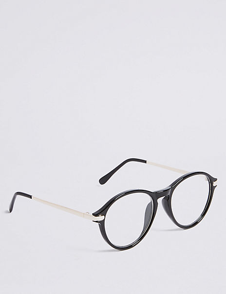 b954bc1ed7b2 Product images. Skip Carousel. Round Reading Glasses