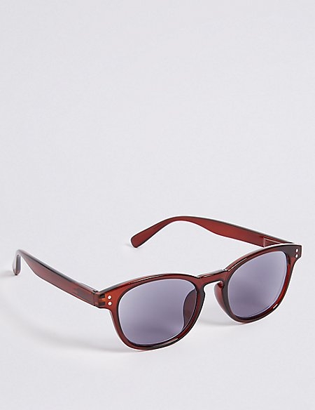 Preppy Sun Reading Glasses