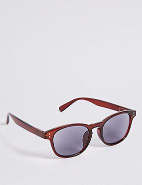 Preppy Sun Reading Glasses