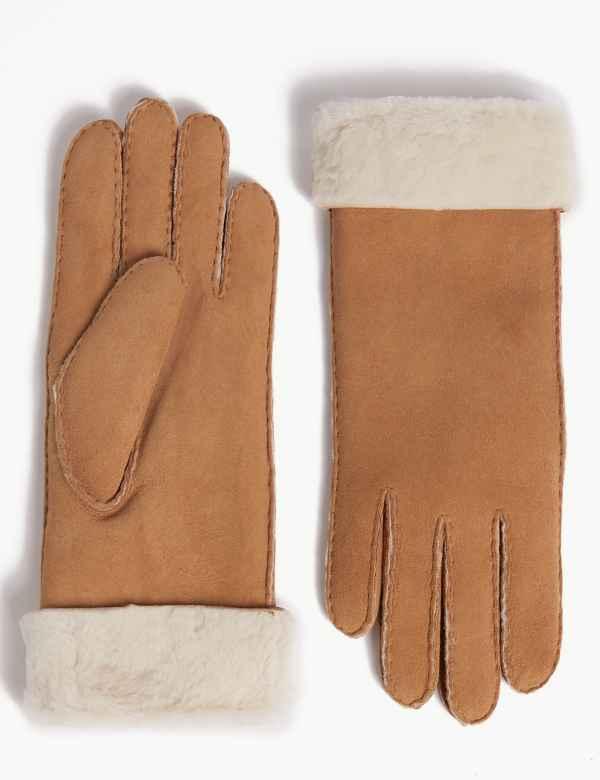 613cbbcd6 Gloves   Womens Bags & Accessories   M&S