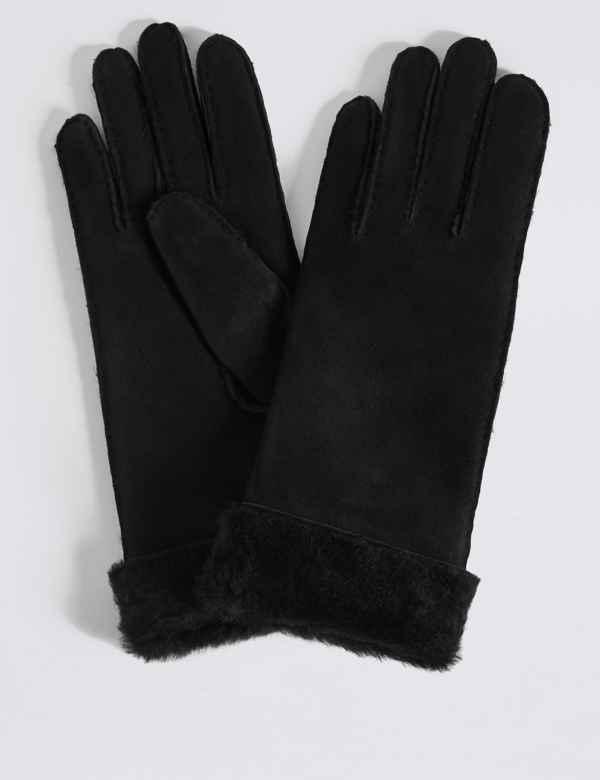af51e43233ec8 Womens Gloves   M&S