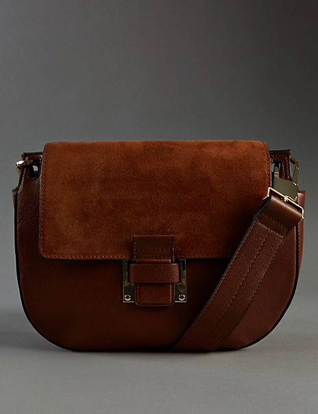 d6f4cca4ef5 Product images. Skip Carousel. Leather Across Body Bag