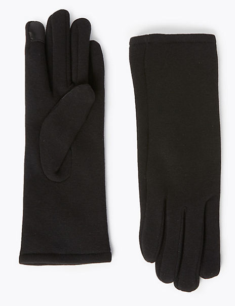 Warm Lined Gloves