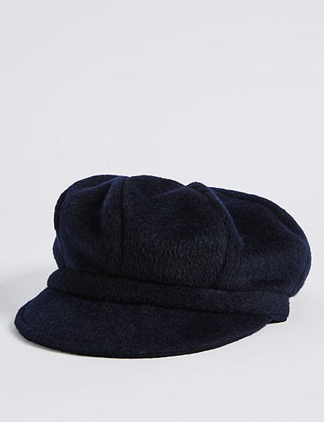 Baker Boy Winter Hat