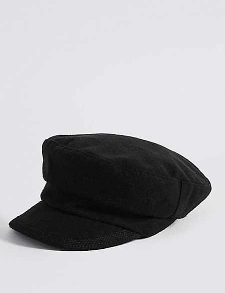 Captain Winter Hat