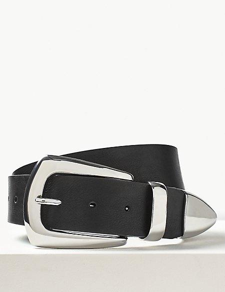 Oversized Western Hip Belt