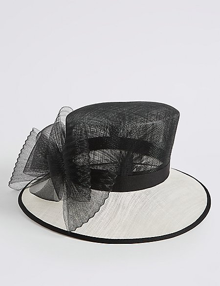 Smart Bow Hat