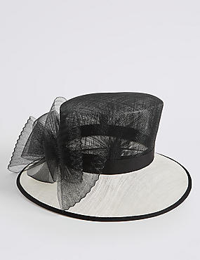 Smart Bow Hat