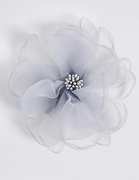 Flower Clip Fascinator