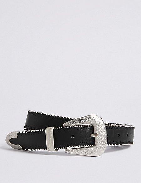 Jeans Hip Belt
