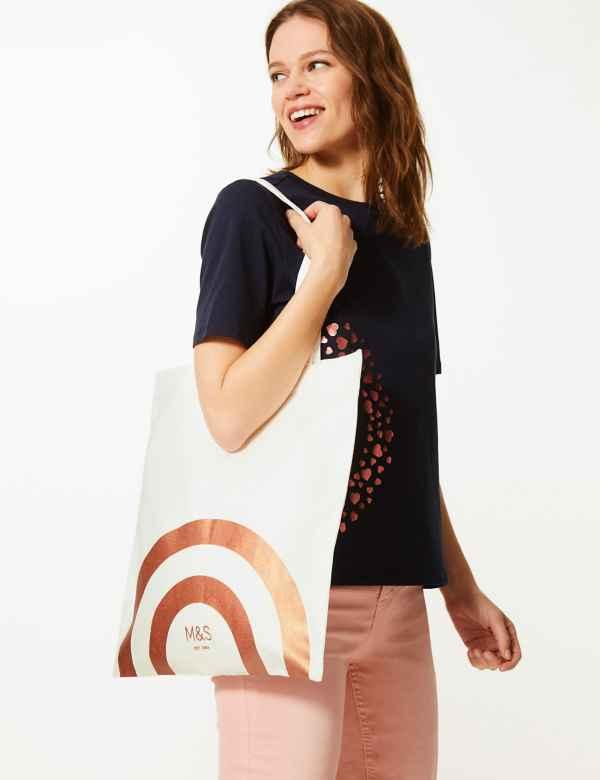 ec642faf3e Fashion Targets The Target Canvas Tote