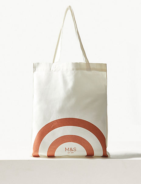 Fashion Targets The Target Canvas Tote