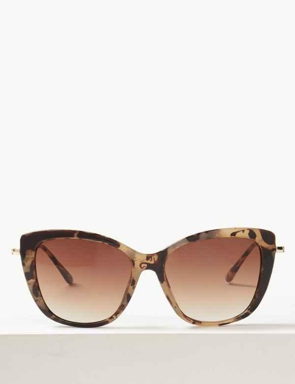 b1f848d7ab Carmel Cat Eye Sunglasses