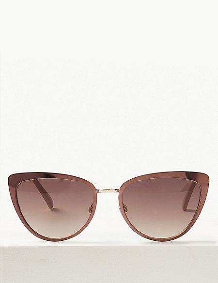 Sorrento Cat Eye Sunglasses