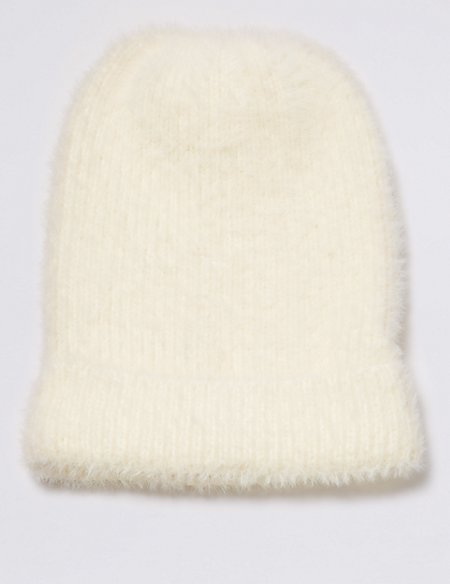 Smooth Kitten Beanie Hat