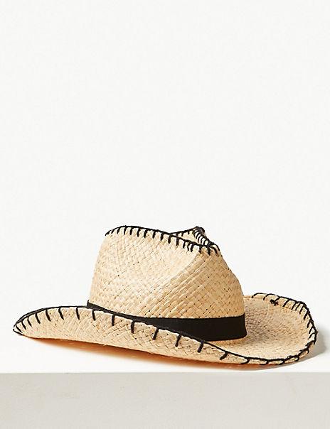 Cowboy Sun Hat