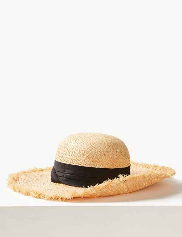 457e7375a01 Casual Floppy Hat