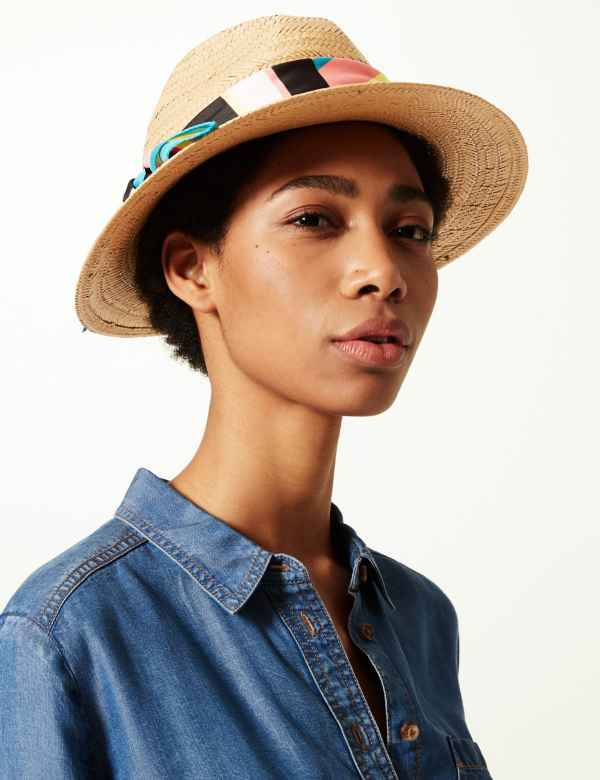 3d01c88f Womens Hats | M&S