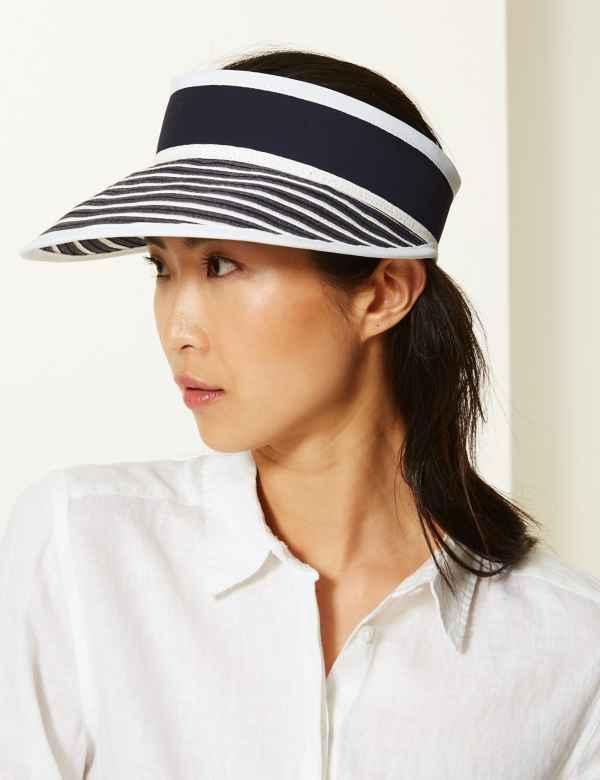 3d01c88f Womens Hats   M&S