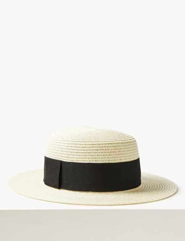 8eadf2418d6be Womens Hats | M&S