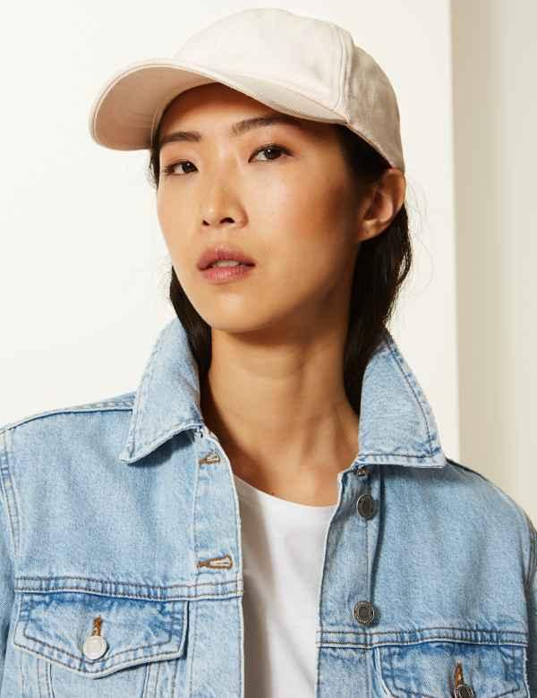 634f91ce Womens Hats | M&S