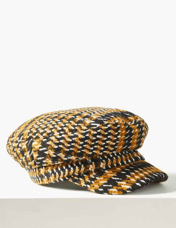 3b0d7458ae3 Hats Baker boy Accessories