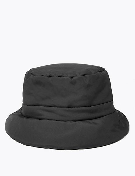 Bucket Rain Hat